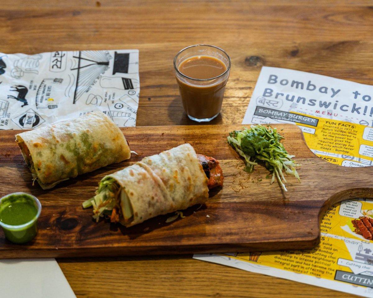 Danes ima burrito nešteto različic, saj ga malodane vsaka restavracija pripravlja po svoje. © Tanmay Agrawal